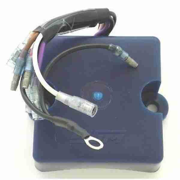 Yamaha CDI Box - WSM