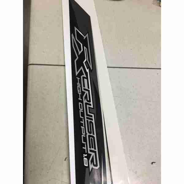 Yamaha 2015 FX Cruiser RH Decal