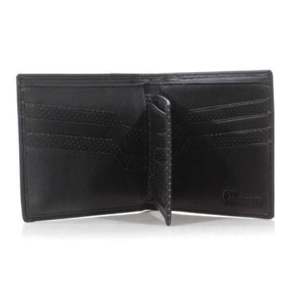 Jetpilot Cashed Up Men's Leather Wallet