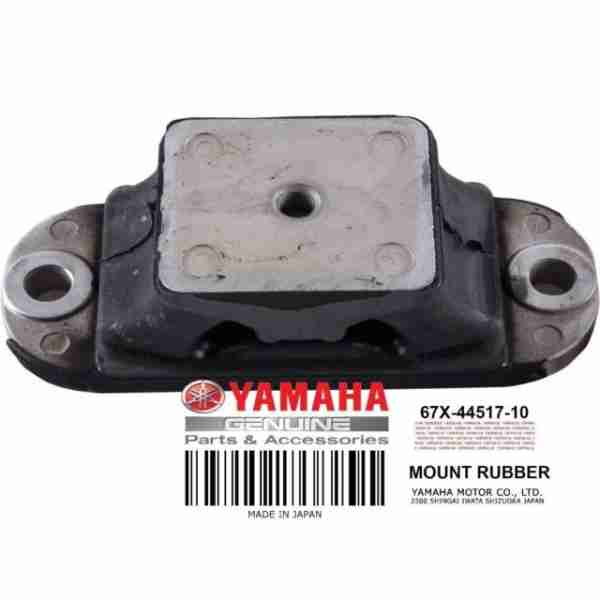 Genuine Yamaha EX Engine Mount