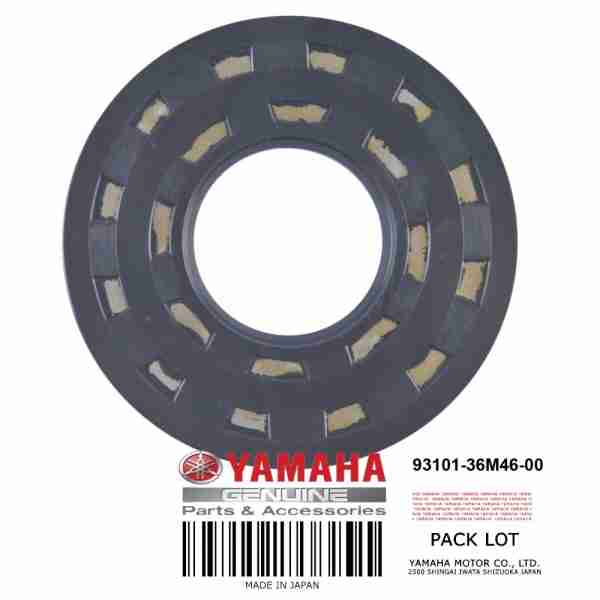 Yamaha Oil Seal