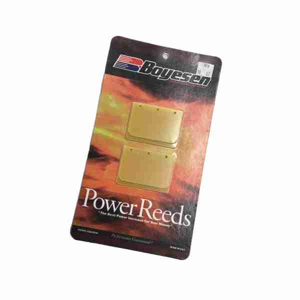 Polaris Boyesen Power Reeds