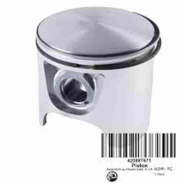 Sea-Doo GTI 82.15mm Piston