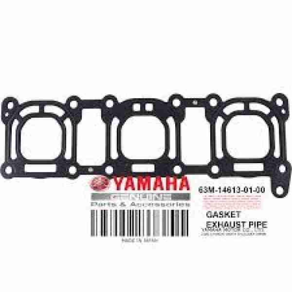 Yamaha Exhaust Manifold Gasket