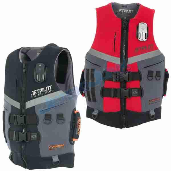 Jet Pilot MENS Venture Neo Vest with Handles