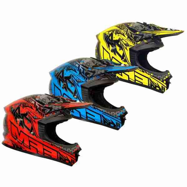 MOTOPRO 5 Helmet