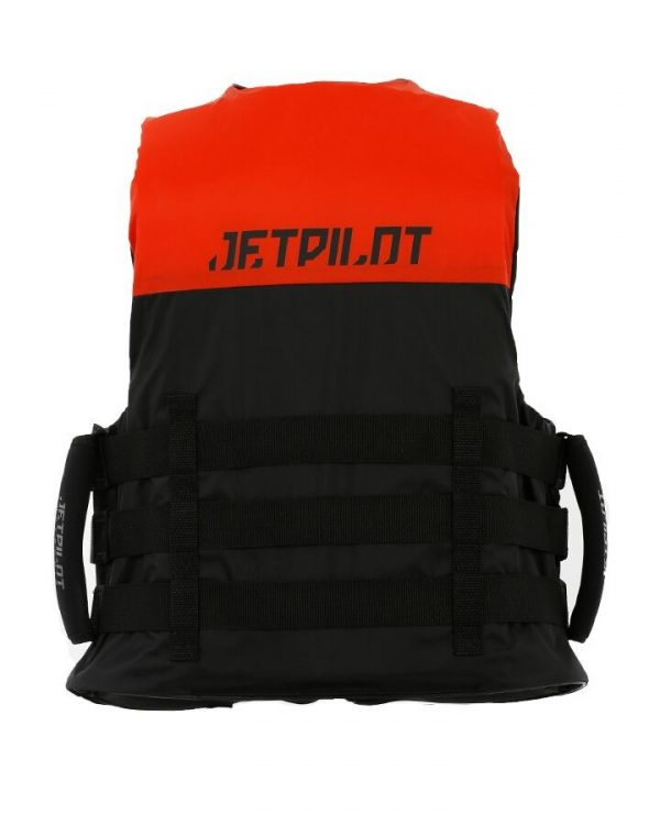 Jet Pilot Strike Nylon Vest