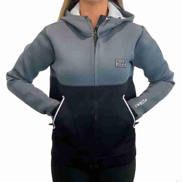 Jet Pilot Ladies Flight Tour Coat