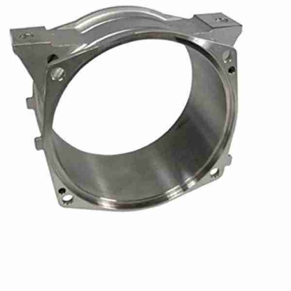 Yamaha SOLAS Impeller Housing