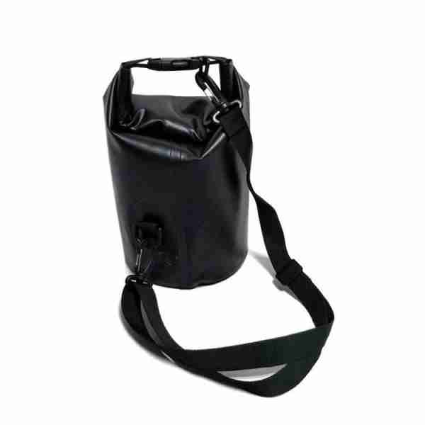 Jet Pilot 5L DRYSAFE BAG (BLACK)