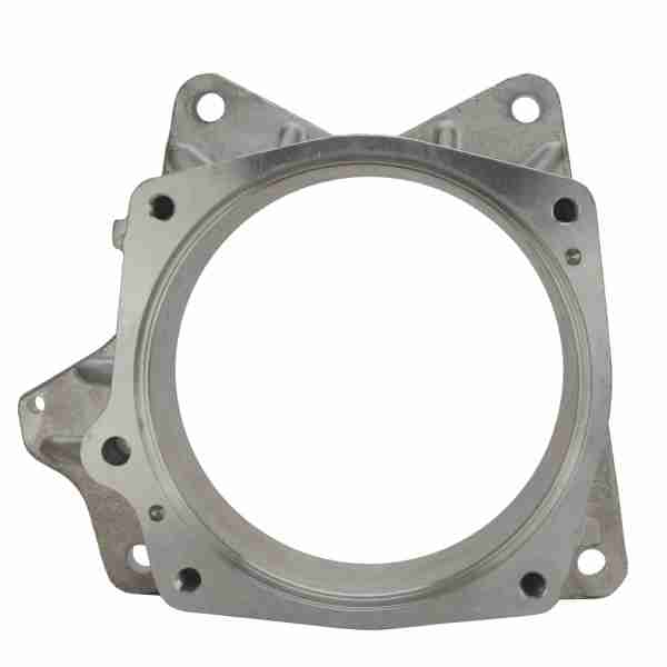 Yamaha Stainless Steel Jet Pump Housing
