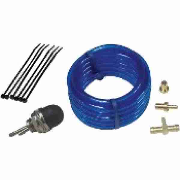 Bulb Primer Kit For Single Carb