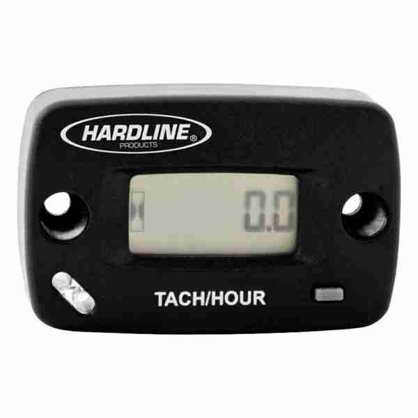 Hardline Hour/Tachmeter