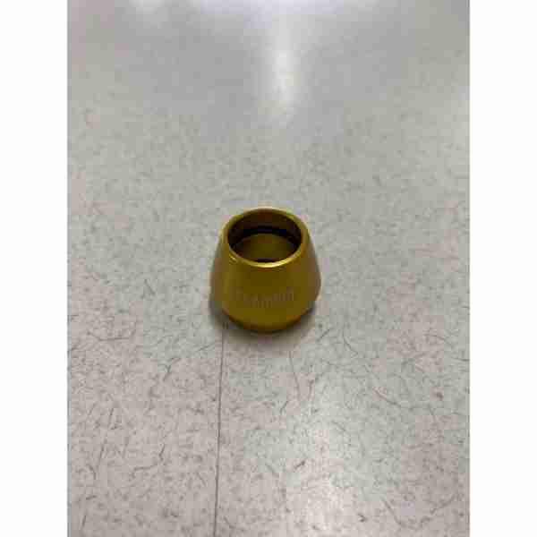SOLAS Aluminium Impeller Seal