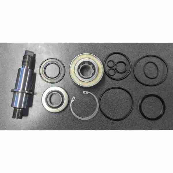 Sea-Doo 4-Tech Pump Rebuild Kit & Shaft Combo