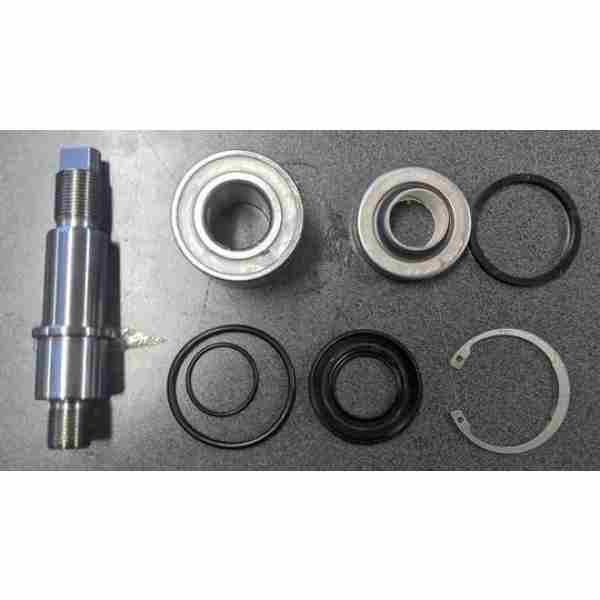 Sea-Doo Spark Pump Rebuild Kit & Shaft Combo
