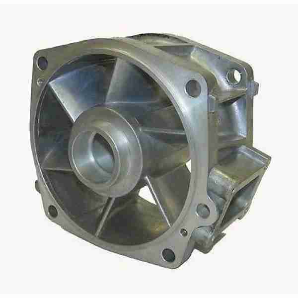 Yamaha Impeller Housing Duct