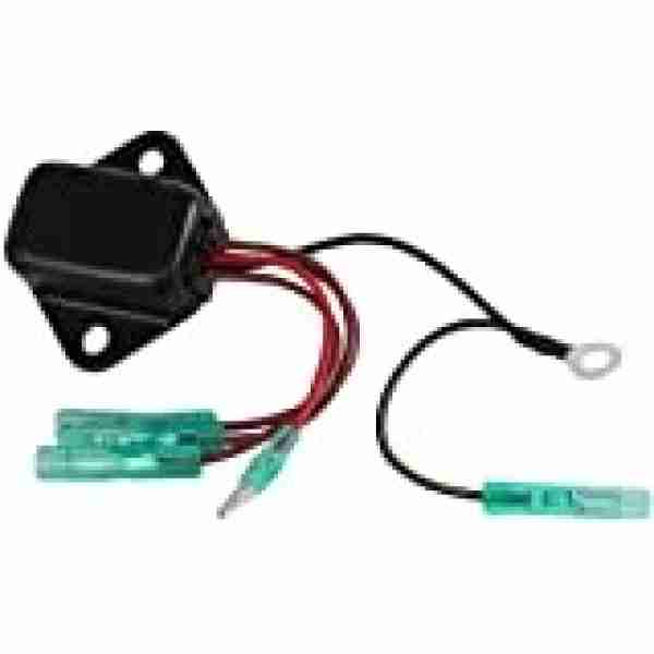 Kawasaki JS550 Voltage Regulator