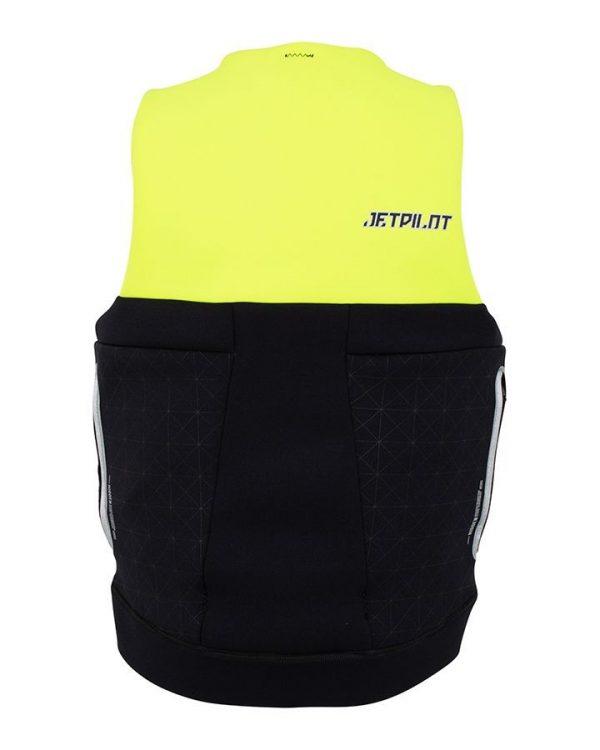 Jet Pilot Cause Neo Vest with Zip-Up Handles