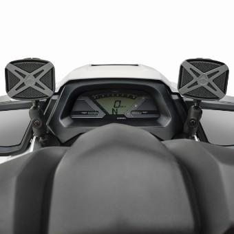 Yamaha VX series/GP1800/EX & EXR Bluetooth Speaker Set